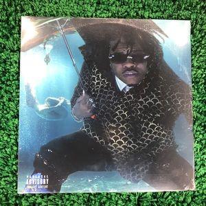 Gunna Drip or Drown 2 Vinyl
